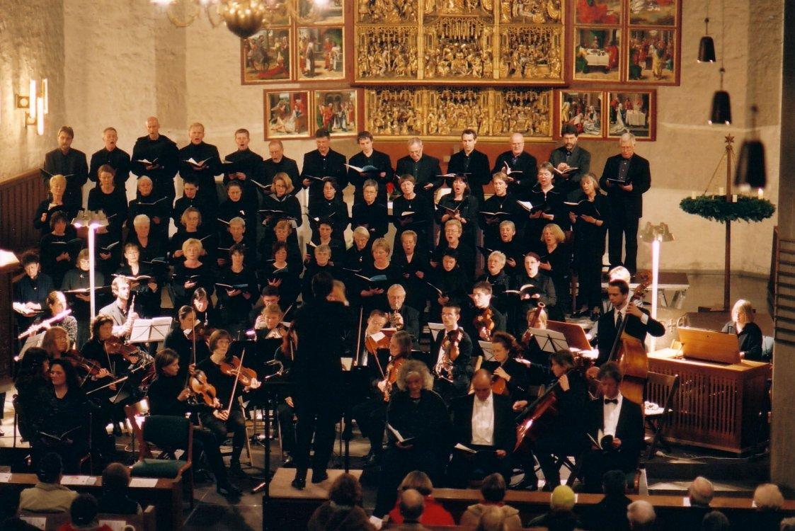 Altstädter Kammerchor Bielefeld