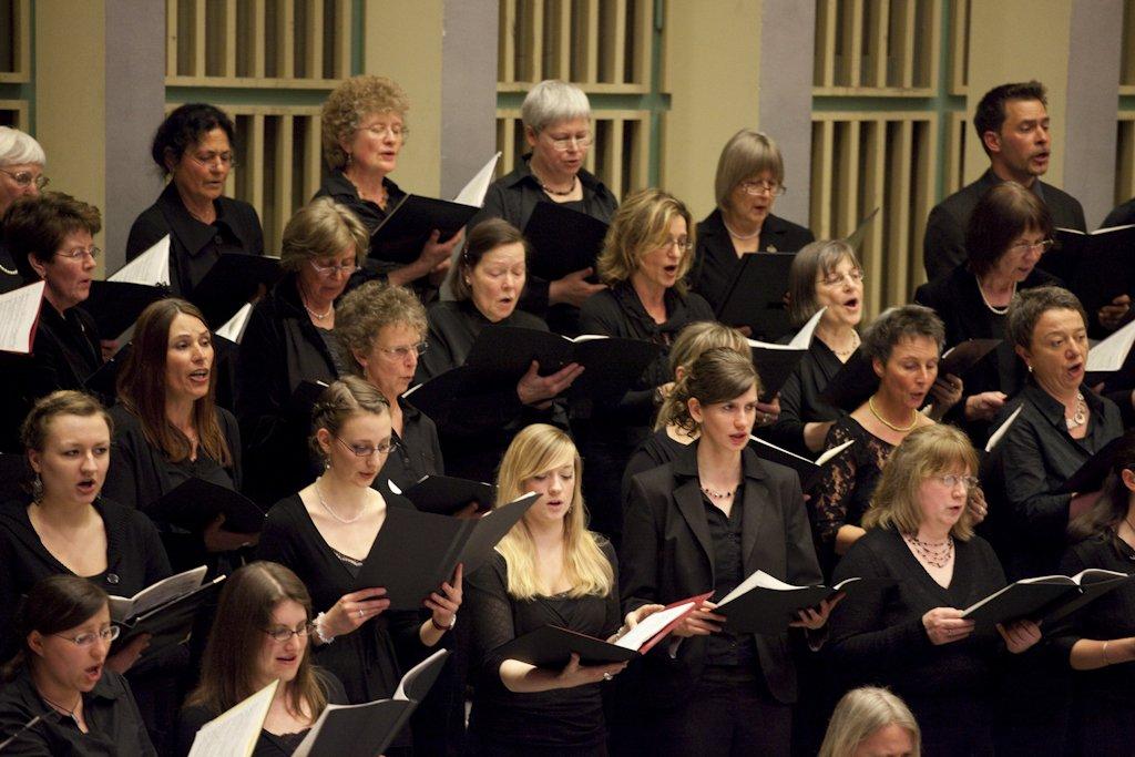 Konzertchor Bielefeld
