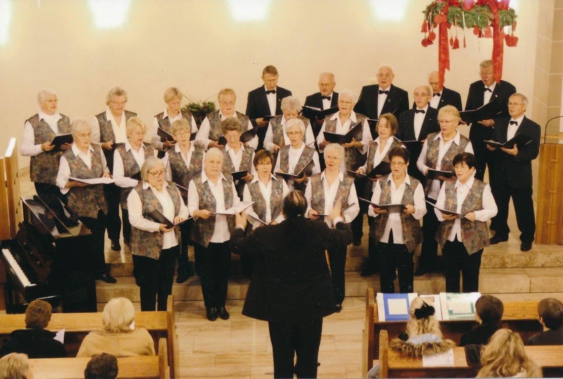 Chorgemeinschaft Brake-Schildesche
